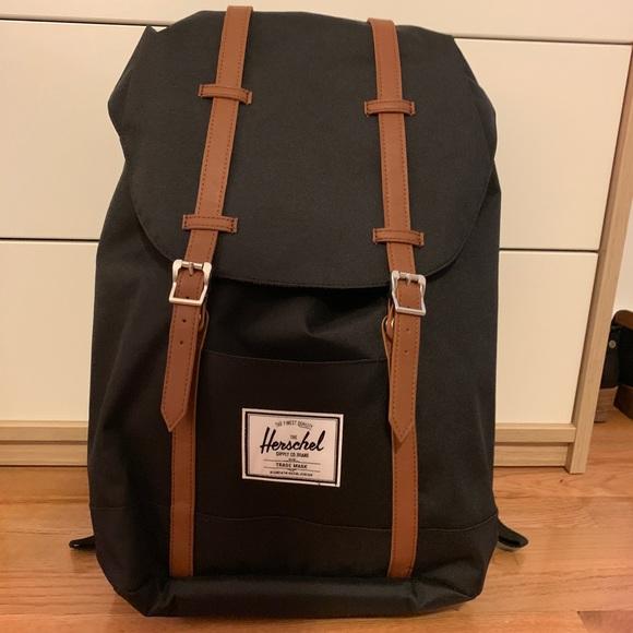 FINAL PRICE DROP - Herschel Retreat Backpack - NWT 3ee8e40b336d7